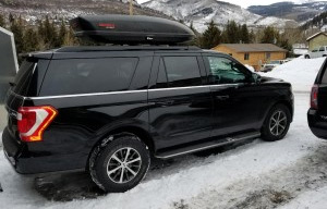 Denver to Vail Shuttle Transportation and Vail Limo Service