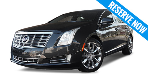 Cadillac Sedan Vail Limo Service