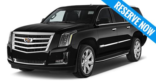 Cadillac Escalade ESV/LIMO Vail Limo Service