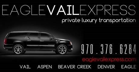 Eagle Vail Express card
