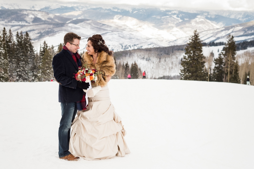Eagle Vail Express Vail Wedding Limo