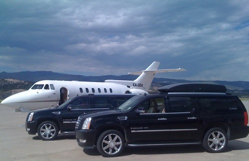 Eagle Vail Limo Service
