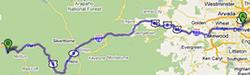 Denver to Beaver Creek Shuttle