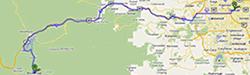 Denver to Breckenridge Shuttle