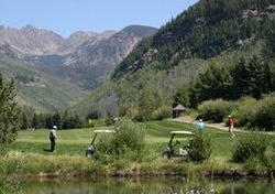 Vail Golf Transportation