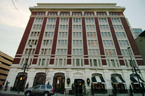 Hotel Teatro Denver