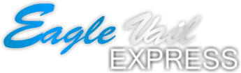 Eagle Vail Express Logo