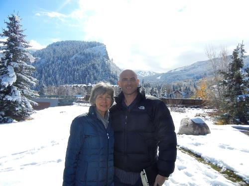 Vail Limo Service - Meet the Owner