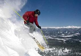 Breckenridge Limo Ski