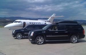 Denver to Vail Shuttle