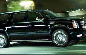 Denver to Vail Transportation and Limo Service