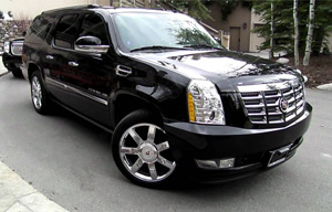 Eagle Vail Airport to Aspen Limo Services