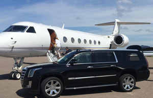 Eagle Vail Limo to Aspen and Snowmass