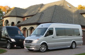 Vail Limo Shuttle and Transportation Service