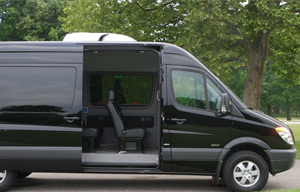 Vail Shuttle and Eagle Vail Airport Shuttle Services