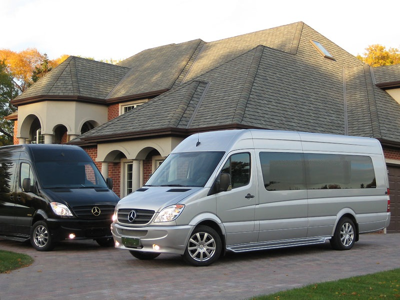 Red Rocks Limo Shuttle Service